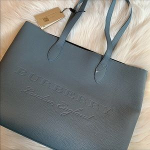 Authentic Burberry Tote NWT